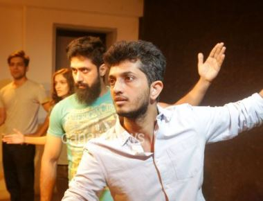 "hakespeare's comedy ""The Taming of the Shrew"" to tickle Mumbaikar's"