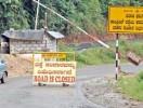 ಶಿರಾಡಿ ಘಾಟ್ ಸಂಚಾರ ಮುಕ್ತ ವಿಳಂಬ
