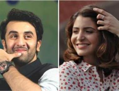 Ranbir, Anushka jazz up 'Bombay Velvet' promotions