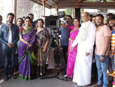 SHG members fund a film on their lives