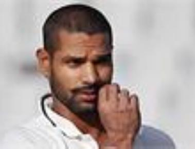 Injured Vijay out, Dhawan comes in for Lanka Test series