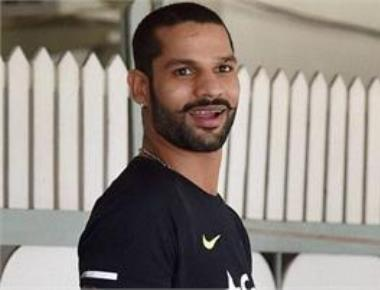 Dhawan back in ODI team; Karthik, Thakur too recalled