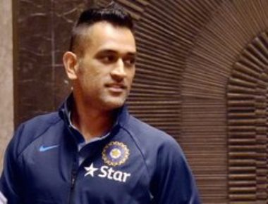 Dhoni turns 35, wishes pour in from fans and fraternity