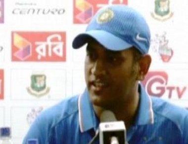 Dhoni open to quitting captaincy if asked