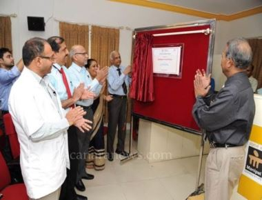 Diabetic Foot Clinic opens in Kasturba Hospital Manipal