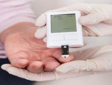 Diabetes ups death risk from cancer in Asians