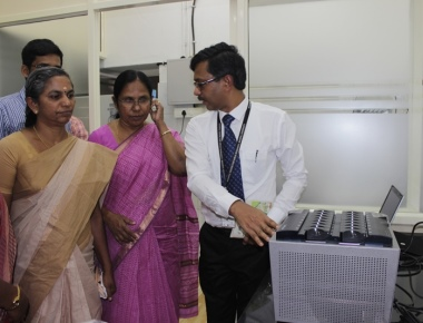 Manipal sets up infectious disease lab in Wayanad