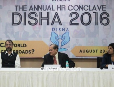 Disha concludes on grand note