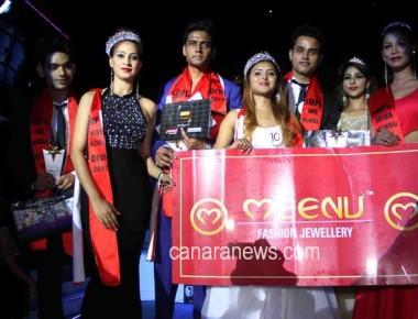 Miss and Mr. Mumbai Diva 2017