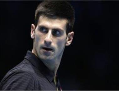 Djokovic splits with coaches in bid to return to top