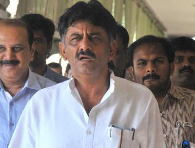 Vokkaliga consolidation against Cong a myth: D K Shivakumar