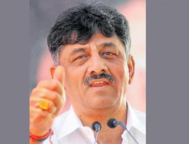 BJP top brass upset over state units' 'failure' to go full throttle against DKS