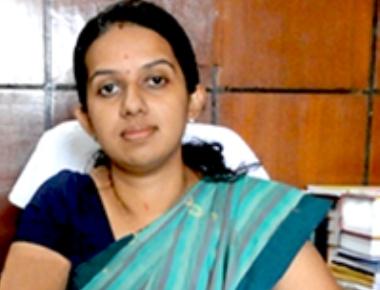 DK CEO Sreevidya transferred