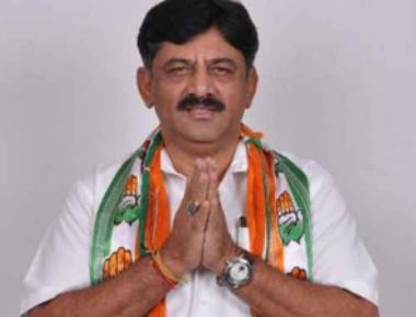 DK Shivakumar to be made minister as well KPCC president