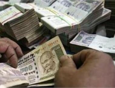 Rupee near all-time low, tumbles 28 paise to 68.84