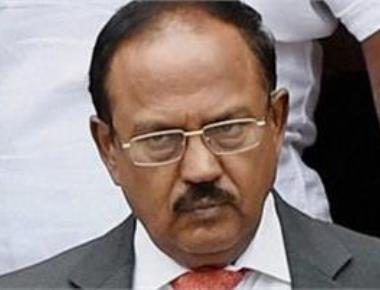 NSA Doval met Pak counterpart in Thailand: MEA