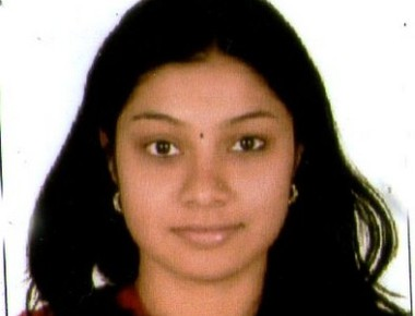 Dr. Geethu Mathew has secured third rank in the MD (community medicine) from RGUHS