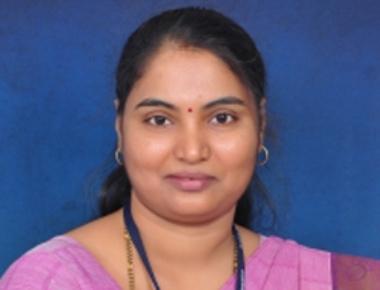Dr Dayakshini of SJEC awarded 'Doctor of Philosophy' degree
