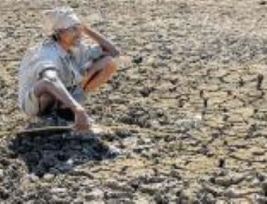 State facing worst drought in 40 years, says minister