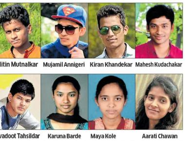 Eight from Belagavi college drown off M'rashtra coast