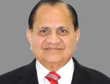 MAHE Chancellor Dr Pai conferred FICCI Lifetime Achievement Award