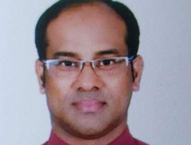 Dr Sachidananda Rai elected president of IMA