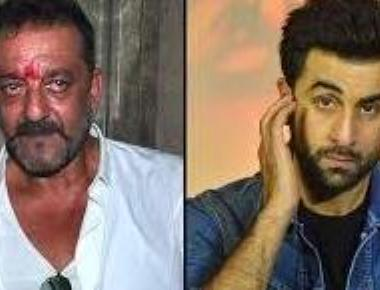 Hard to step into shoes of Sanjay Dutt for biopic: Ranbir
