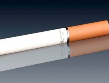 Beware! E-cigarettes may lead to cancer