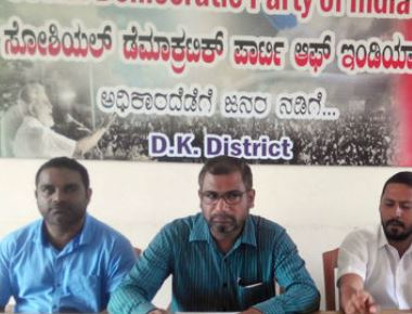 SDPI demands Rs 25 lac compensation for Ullal victim's families