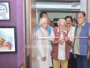 ಮೈಸೂರು ಅಸೋಸಿಯೇಶನ್ನ ಸಭಾಗೃಹದಲ್ಲಿ ಚಿತ್ರಕಲಾ ಪ್ರದರ್ಶನ