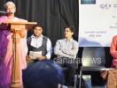 ಪ್ರಶಸ್ತಿ ಪುರಸ್ಕೃತ ರಂಗಕರ್ಮಿ ಸಾ.ದಯಾ ಅವರ `ಗಗ್ಗರ' ಕಥಾ ಸಂಕಲನ