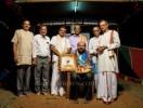 50ವರ್ಷವನ್ನು ಪೂರೈಸಿದ ಸಾಲಿಗ್ರಾಮ ಯಕ್ಷಗಾನ ಟೆಂಟಿನ ಮೇಳ