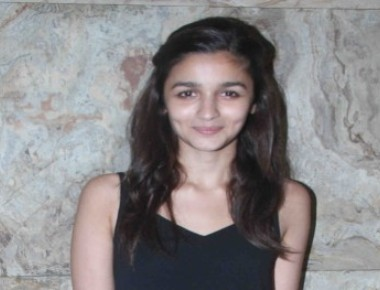 Eat healthy and properly: Alia's fitness mantra