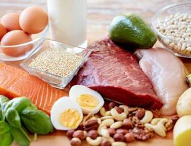 Eat protein thrice a day to stay stronger