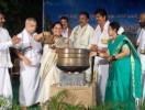 ಸುರತ್ಕಲ್ ಬಂಟರ ಸಂಘದಲ್ಲಿ `ಆಟಿದ ಪೊರ್ಲು'