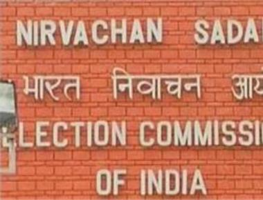 EC recommends to TN Governor cancellation of polls to 2 seats
