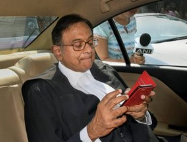 ED files charge sheet against P Chidambaram in Aircel Maxis case