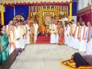 ವೆಸ್ಟರ್ನ್ ಇಂಡಿಯಾ ಶ್ರೀ ಶನಿಮಹಾತ್ಮ ಸೇವಾ ಸಮಿತಿ ನೆರವೇರಿಸಿದ 74ನೇ ವಾರ್ಷಿಕ ಶನಿಪೂಜೆ