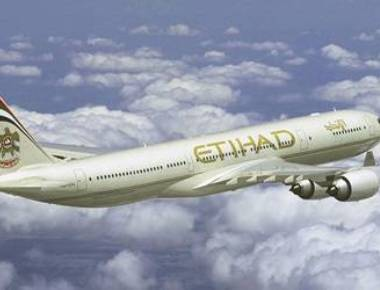 Etihad Airways wins world's leading airline award
