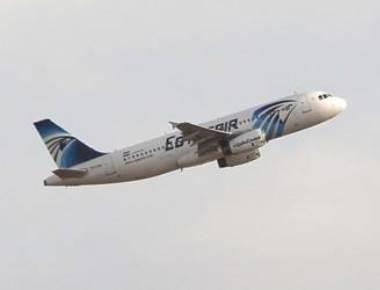 Egypt Air flight debris found, black box search continues