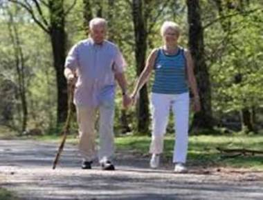 Exercise protects motor abilities among elderly