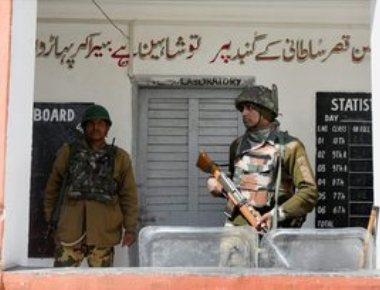 Fear of violence looms large in Budgam ahead of repoll