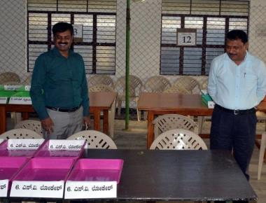 MLC elections to graduates' and teachers' seats on June 8