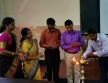 'English Language and Literature' workshop held at Expert PU College Valachil