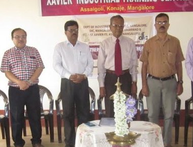 Entrepreneurship Awareness Programme held at XITC