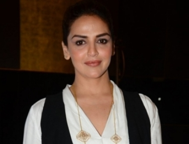 Esha Deol to play chef in short film