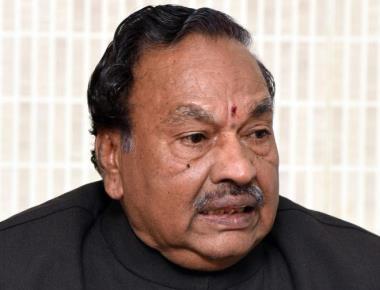 KSE attends Brigade meet, says BJP 'loyalists' will meet on April 27