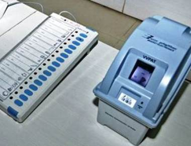 AAP MLA demonstrates EVM hacking in Delhi Assembly