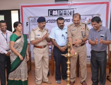 Expert PU College Kodialbial organises drug abuse awareness talk