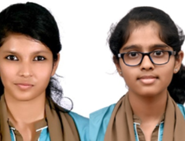 Students of Expert PU College excel in NATA
